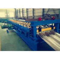 Wholesale 18.5KW Corrugated Floor Deck Roll Forming Machine Easy To Installation from china suppliers