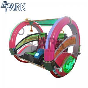 Playground Equipment Funny Happy Le Bar Car 9s 1 Year Warranty