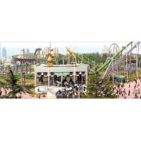 Wholesale Suspended Loop Roller Coaster Amusement Park , 20 Persons from china suppliers