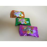 Wholesale Sweet Mixed Colors Bubblegum Chewing Gum Mint / Mango 170 Pcs Nice Outlook from china suppliers