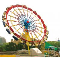 Wholesale Adult Themed Playground Equipment Spinner Large Rapid Windmill OEM from china suppliers