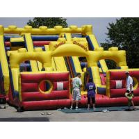 Wholesale obstacle course from china suppliers