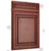 Wholesale Modern Design Molded Composite Interior Doors / Wood Grain Interior Doors from china suppliers