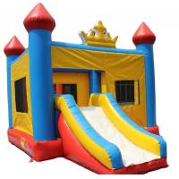 Wholesale Lyons toys new design inflatable bouncy castle baby bouncer for children from china suppliers