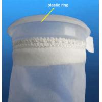 Wholesale Nylon Polyester Liquid Filter Bags Aquarium Filter Sock With Good Removal Efficiency from china suppliers