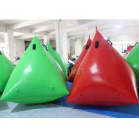 Wholesale Colorful Inflatable Marker Buoy Seamless Hot Welded PLAD - DE CE Approved from china suppliers