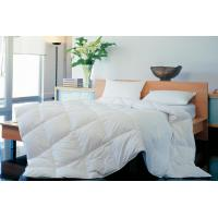 Wholesale Outer Cloth Cotton And Filling 100% Polyester Duvet Home / Hotel Collection Comforter from china suppliers