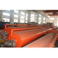 Wholesale Dam Deep Hole Radial Gate Telescopic Cylinders Hydraulic 620mm Rod 340mm from china suppliers