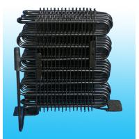 Wholesale Steel Wire Tube Condenser / Weld Condenser For Refrigeration from china suppliers