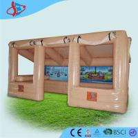 Wholesale Square Inflatable Event Tent from china suppliers