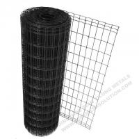 Wholesale 2 X 2 PVC Coated Welded Wire Mesh Rolls Anti - Corrosion For Garden Decorative from china suppliers
