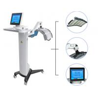 Wholesale 3 Colors Pdt Led Light Ultrasonic Facial Machine Skin Tightening Machine from china suppliers