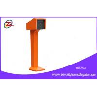 China Automatic parking garage ticket machine RS 232 parking card issuing machine on sale