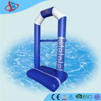 Wholesale Armor Games With Kids , CE UL Certification Pump Inflatable Water Games , Big Fun To Play Out Of Door from china suppliers