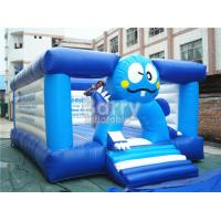 Party inflatable bounce house ,bouncy house with authority certification