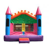 China Amazing!!2015 new design  inflatable bounce house for sale on sale