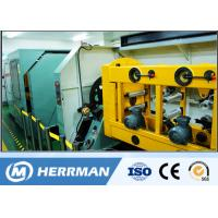 Wholesale High Speed Ribbon Fiber Optic Cable Production Line With Four / Six / Twelve Fibers from china suppliers