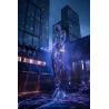 Buy cheap Figure Metal Art Sculpture Mirror Surface Finish Light Effect As Public Modern from wholesalers
