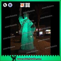 Wholesale 5M Inflatable The Statue Of Liberty from china suppliers