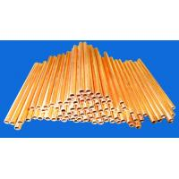 Wholesale 4.76mm Low Carbon Copper Coated Bundy Tube For Freezer Cooling System from china suppliers