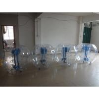 Wholesale 2011 new&shinning bumper ball from china suppliers