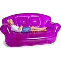 Wholesale Two Person Inflatable Sofa Chair from china suppliers
