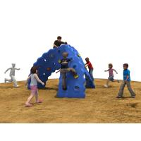 Wholesale Security Homemade Climbing Wall For Kids , Indoor Home Rock Climbing Wall from china suppliers
