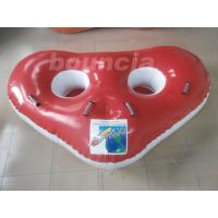 Wholesale Towable Inflatable Flying Water Ski Tube, Floating Water Tube from china suppliers