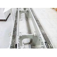Wholesale High Speed AAC Block Production Line , lightweight concrete blocks from china suppliers
