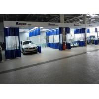 Wholesale Continue Line Auto Paint Prep Station , Prep Stations Automotive Paint from china suppliers
