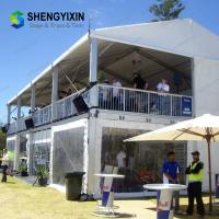 Wholesale large outdoor event tent / canopy tent outdoor temporary storage tents for weddings from china suppliers