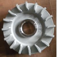 Buy cheap Wear Resistant Material Submersible Slurry Pump Parts For Dredging Machine from wholesalers