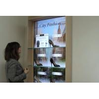 Wholesale different color Digital Interactive Showcase Information Interaction For Fashion Promotion from china suppliers