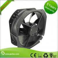 Wholesale Save Electricity DC Axial Fan With HVAC Industry Gakvabused Sheet Steel 48V 280*80 from china suppliers