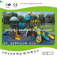 Wholesale 2012 Colorful Dreamland Series Outdoor Playground Equipment from china suppliers