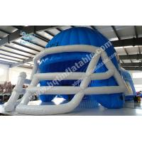 Wholesale Inflatable helmet tent,inflatable tunnel,Sport Helmet from china suppliers