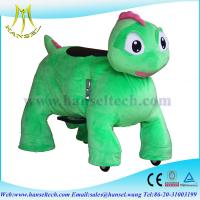 Wholesale Hansel Factory price walking animal rides,animal scooter from china suppliers
