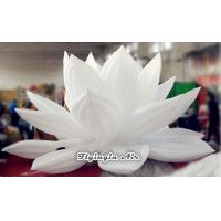 Wholesale 6m Decorative Inflatable Flower for Event and Square Decoration from china suppliers