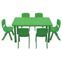 Wholesale Children Furniture student desks and chairs  school furniture  Kids  table and chair from china suppliers