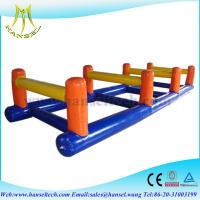 Wholesale Hansel PVC commercial inflatable sport game inflatable playground games from china suppliers