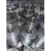 Wholesale 316 Stainless Steel Wire Mesh With Dutch Weave Mesh Used For Oil Filtration from china suppliers
