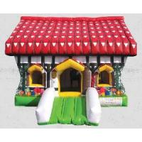 Wholesale Inflatable Bouncer House LJF9028 from china suppliers