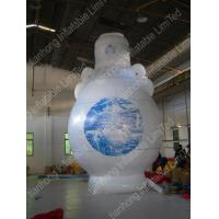 Wholesale Funny Huge Outside Blow UpBottle Model  For business Show / Festival from china suppliers