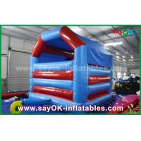 Wholesale Kids Air Blow Jumping Bouncer Toys , Baby Inflatable Bounce House from china suppliers
