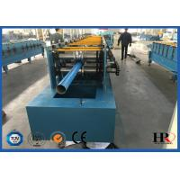 Wholesale External Chain Drive Downspout Forming Machine Color Coated Steel Sheet from china suppliers