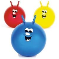 Wholesale PVC Bouncy Hopper Ball Dia 45cm 55cm 65cm , PVC Kids Jumping Bouncing Ball from china suppliers