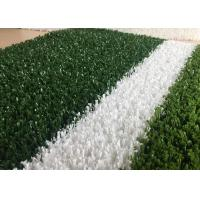 Wholesale UV Resistant Eco Friendly School Playground Flooring Artificial Turf Grass from china suppliers