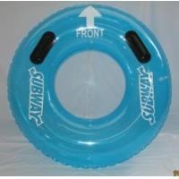 """Wholesale Transparent Blue Snow Tube 42"""" from china suppliers"""
