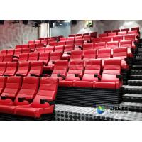 Wholesale Durable Red LTC Synchronized Method 4D Movie Theater 5.1 Audio System from china suppliers