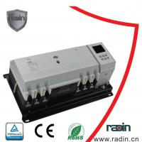 Wholesale 200 Amp Automatic Transfer Switch Manual ODM Available Industrial Custom Voltage from china suppliers